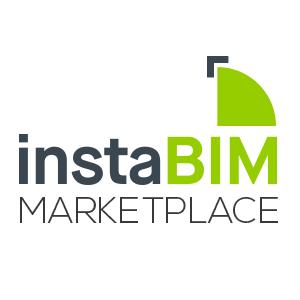 instaBIM marketplace