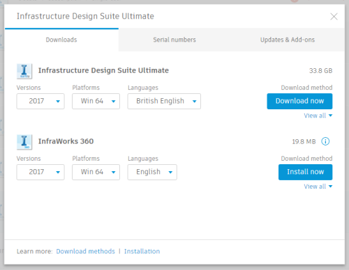 How To Install Autodesk Infraworks Lt Revit News