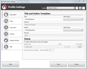 Using a Free PDF Printer with RTV Xporter Pro for Automatic Batch PDF Naming from Revit