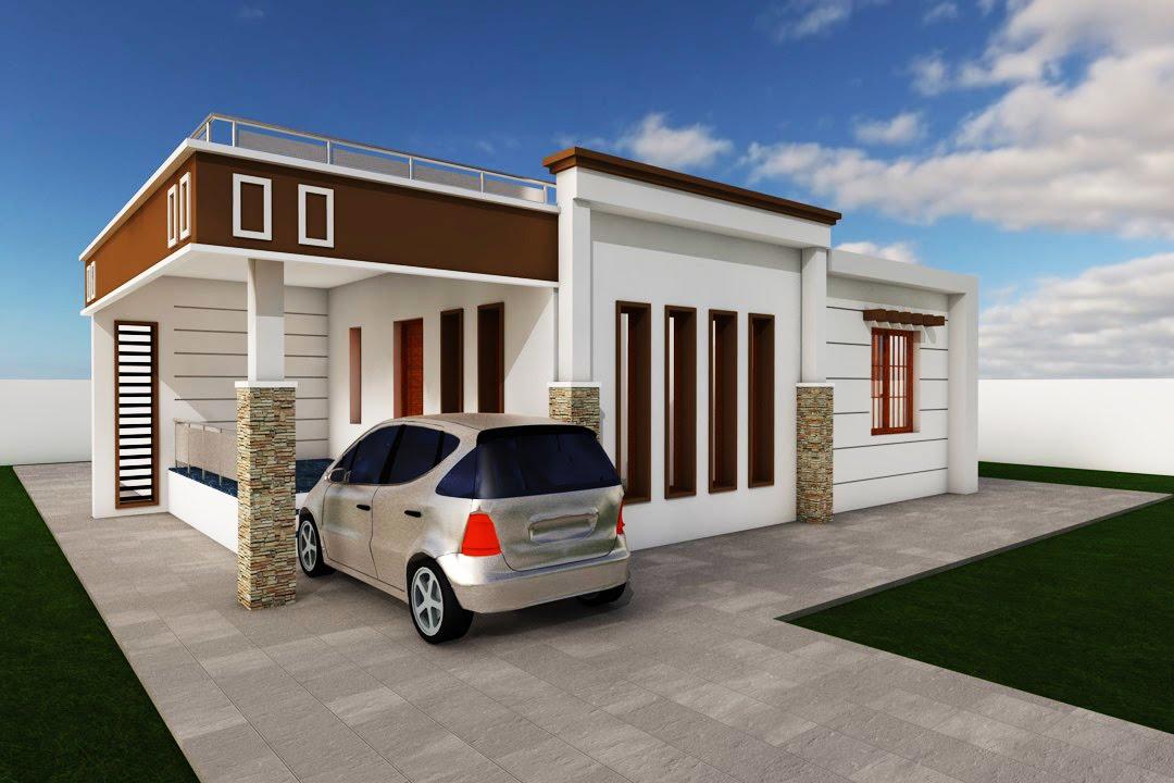 Architecture house design using Archi-cad, time lapse - Revit news