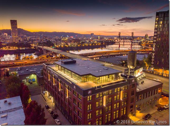 Autodesk Portland