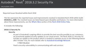 2018.3.2 सुरक्षा को ठीक करें और संशोधित करें 2017.2.4 सुरक्षा डाउनलोड लिंक डाउनलोड करें
