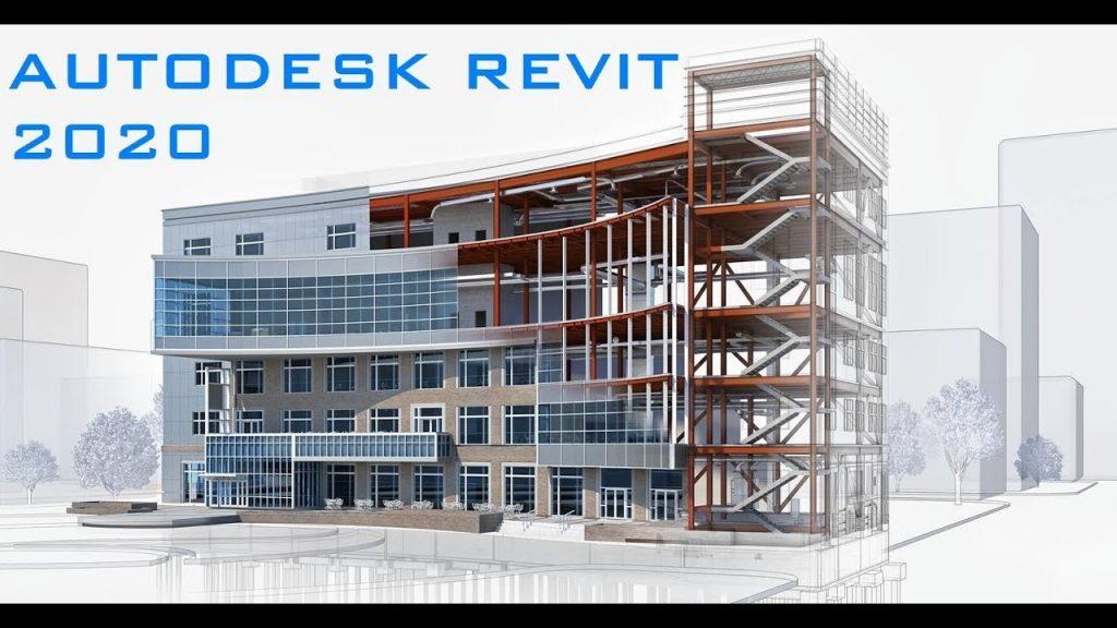 Revit 2020 - برنامج تعليمي للمبتدئين [نظرة عامة] - أخبار Revit