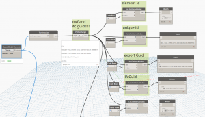 The Many Ids Of a Revit Element and How to Work With Them – ElementId, UniqueId, DWF Guid, IfcGuid