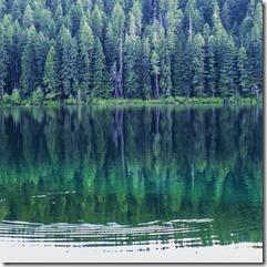 Kayaking Clear Lake