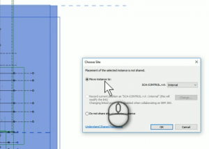 Updating Shared Coordinates on a Revit Project (Video)