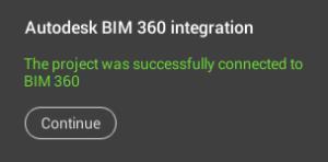 Lançamento da integração Revizto BIM360 - Veja como usá-lo