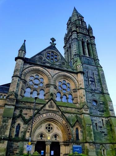 Bruntsfield Church