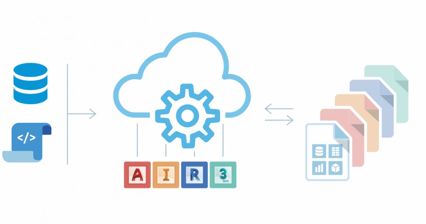 Design Automation API Webinar