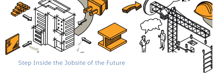 Step Inside the Jobsite of the Future