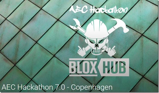 AEC Hackathon 7.0 Copenhagen