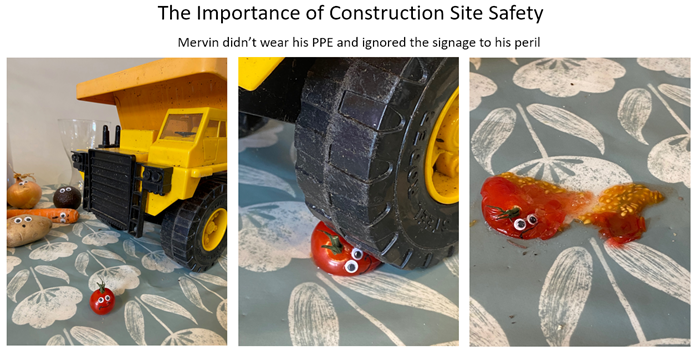 The Importance of Consstruction Site Safety