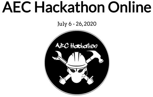 AEC Hackathon online