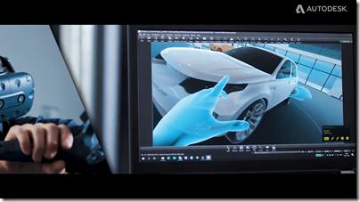 Autodesk Official Show Reel 2020
