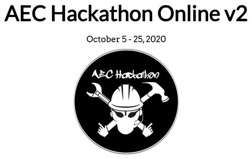 AEC Hackathon Online v2