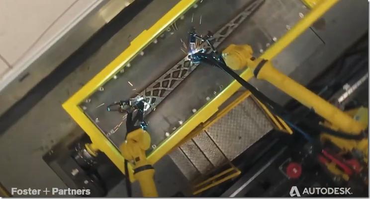 Autodesk 2020 Showreel Videos