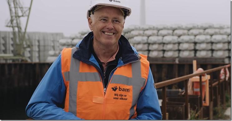 Building the Afsluitdijk