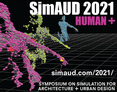 SimAUD 2021