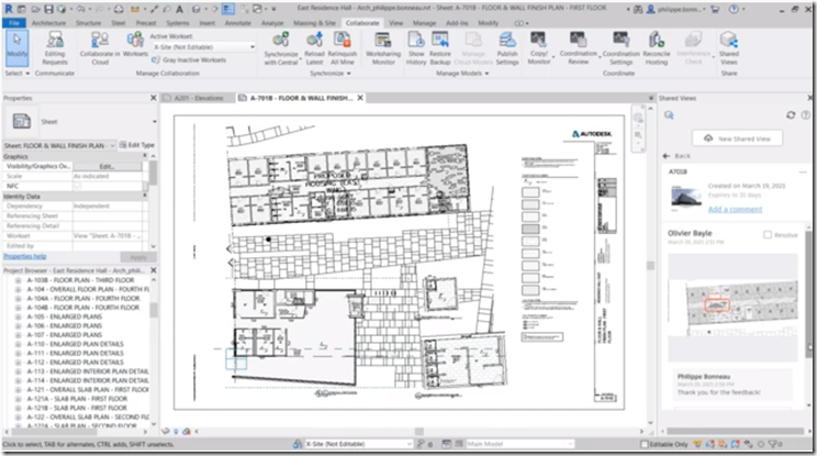 What's New in Revit 2022 Playlist