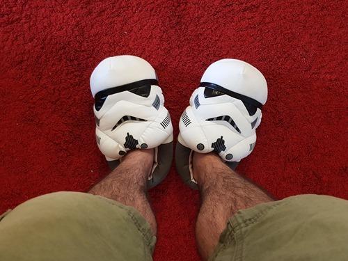 Cloned feet